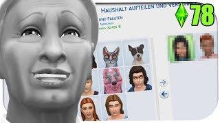 DAS hätte ich meiner Frau lieber nicht angetan.. ☆ Sims 4