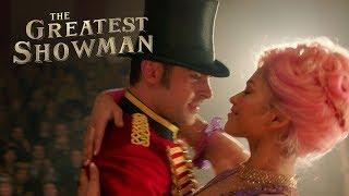 "The Greatest Showman | ""Dream Big"" TV Commercial | 20th Century FOX"