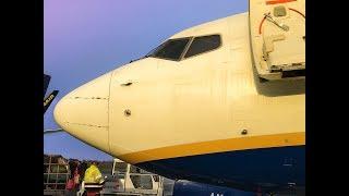 Eurowings nutzt gestrichene Flüge bei Ryanair für PR Gag