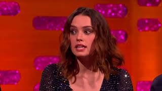 Daisy Ridley Compilation