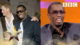 Who Would P.Diddy Most Like To Meet? - The Graham Norton Show, S8, Ep12 - BBC One
