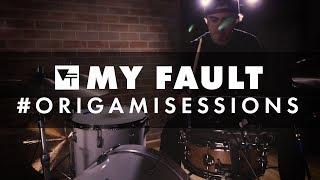 Vinyl Theatre: My Fault [ORIGAMI SESSIONS]
