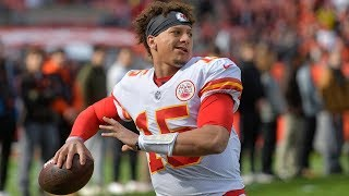 Top 5 Quarterbacks with the Strongest Arms in the NFL
