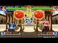 KOF 98 - Xiaohai (小孩) VS Hechi (河�...mp3