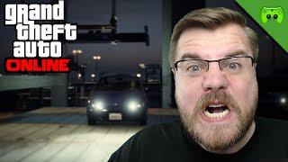 FIESER TRAITOR 🎮 Grand Theft Auto Online #167