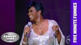 Sommore⎢When you