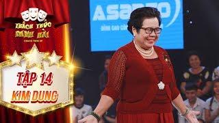 Thách thức danh hài 4   gala 1: Bà chè trăm triệu trở lại, tiếp tục bơ đẹp khiến Trấn Thành câm nín