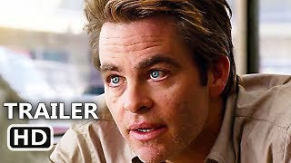 I AM THE NIGHT Official Trailer (2019) Chris Pine, Patty Jenkins Series HD