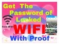 How to get the password of a locked WiFi...mp3