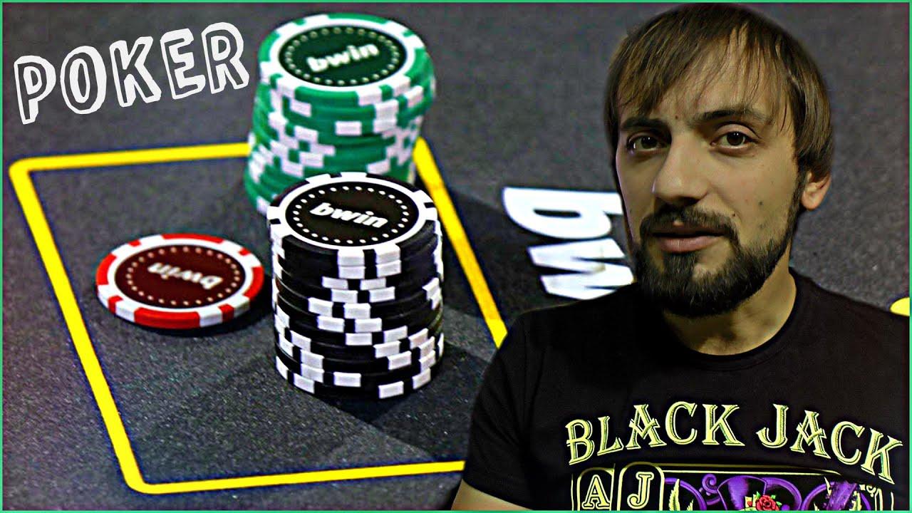 Трахнул крупье на столе в покер 19 фотография