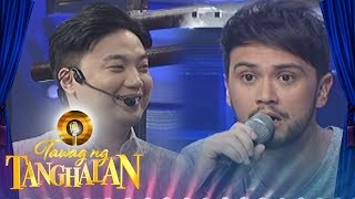Tawag ng Tanghalan: Dining experiences with Ryan Bang