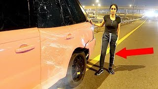 MY CAR EXPLODED *CAUGHT ON CAMERA AGAIN* ...