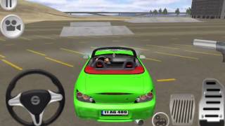 S2000 Driving Simulator - Best Android Gameplay HD