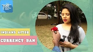 PDT GyANDupanti - Indian Currency ban : (Sketch video) : 500 and 1000 Indian Rupees : PDT