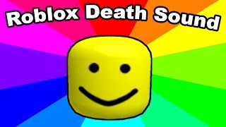 """What Is The Roblox Death Sound Meme? A look at the many uses of the Roblox """"uuhhh/oof""""  Memes"""