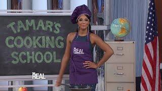 Tamar's Cooking School