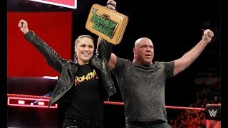 8 Rumored Female Wrestlers To WIN The Money In The Bank Briefcase