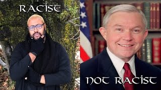 No, Jeff Sessions is not a racist
