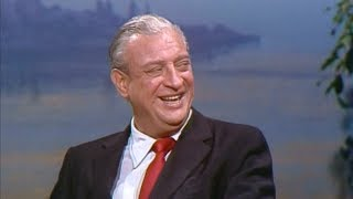 Rodney Dangerfield Has Carson Hysterically Laughing (1979)
