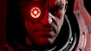 Space Hulk: Tactics Trailer - Gamescom 2018