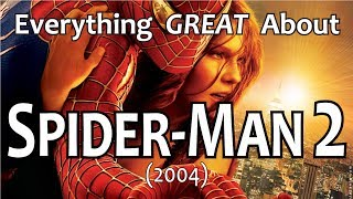 Everything GREAT About Spider-Man 2!