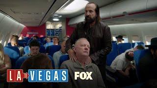 Artem & Nichole Find A Dead Passenger | Season 1 Ep. 2 | LA TO VEGAS