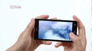 LG Optimus G (Hands On v2)