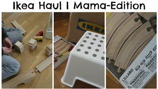 Ikea Kinder Haul I MamaBirdie
