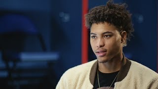 Kelly Oubre Jr. develops on and off the court through art | ESPN