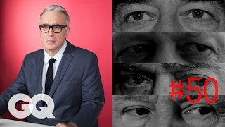 """The Truth Of Trump's """"I Alone Can Fix It"""" Canard   The Resistance with Keith Olbermann   GQ"""
