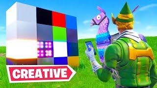 Welcome to Fortnite