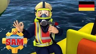 Feuerwehrmann Sam Deutsch - Die beste Auswahl von Sam - Staffel 6 + 7