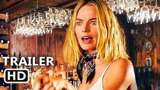 DUNDEE Full Trailer (2018) Margot Robbie, Chris Hemsworth, Hugh Jackman Fake Comedy Movie HD