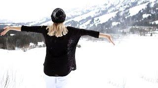 Kurzurlaub in den Bergen! Kathi2go