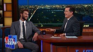 Liam Hemsworth: I Don