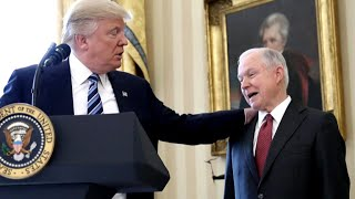 White House: President Trump has confidence in Attorney General Sessions