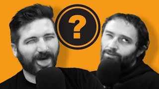 FINGER ON THE BUTTON? - Open Haus #152