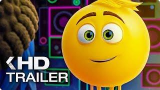 THE EMOJI MOVIE Trailer 2 (2017)