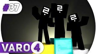 Wer gewinnt VARO 4? - Minecraft VARO 4 Ep. 37 | VeniCraft | #ZickZack
