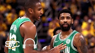 Al Horford, Celtics not expected to reach a new deal – Russillo | SC with SVP | Golic and Wingo