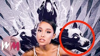 Top 5 References You Missed in Ariana Grande