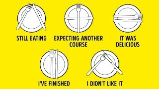 25 Etiquette Rules You Should Know And Follow