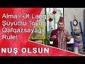 Almalı Ət Langeti, Şüyüdlü Toyuq, ...mp3