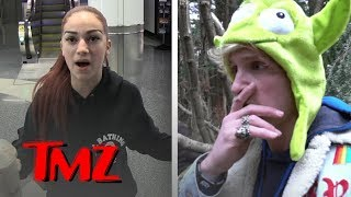 Danielle Bregoli Rejects Logan Paul