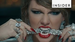 Hidden Meanings Behind Taylor Swift