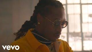 Future, Young Thug - All da Smoke