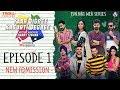 Yaar Jigree Kasooti Degree | Episode 1 -...mp3