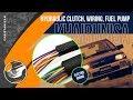 Electric wiring, Hydraulic clutch, Fuel ...mp3