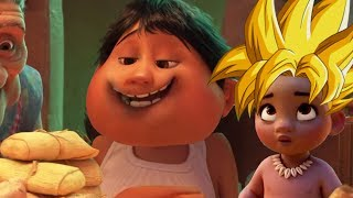 Coco and Moana Craziness!