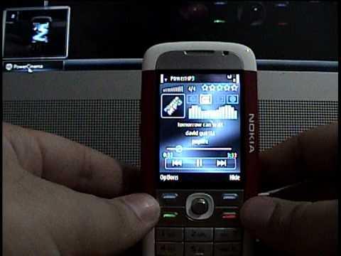 Nokia 5730 smartphones